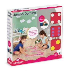 Jumbo Domino Dots - Kazoom Kids
