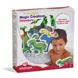 Magic Creations Dinosaurs - 13 pc - Kazoom Kids