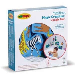 Magic Creations Jungle Fun - Kazoom Kids