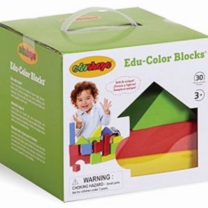 educolour blocks - 30 pcs