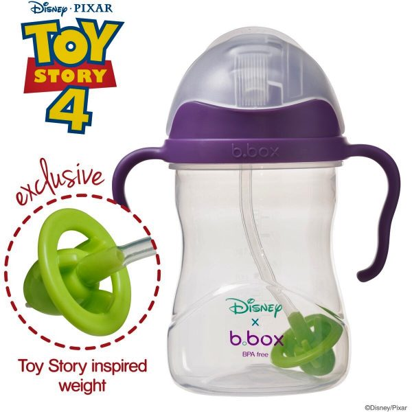 SIPPY CUP BUZZ