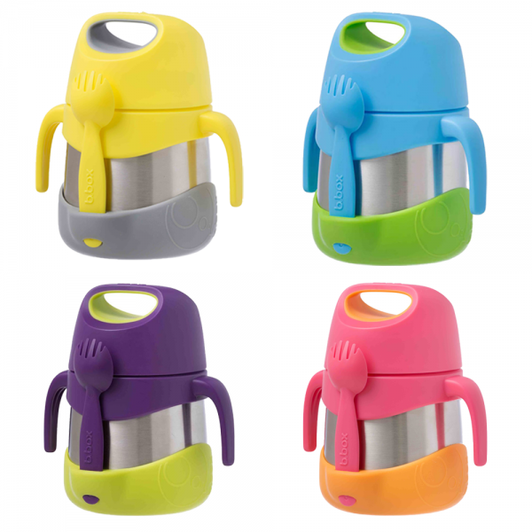 bbox insulated food jars group