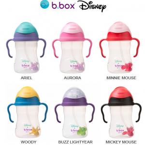bbox sippy cup disney group