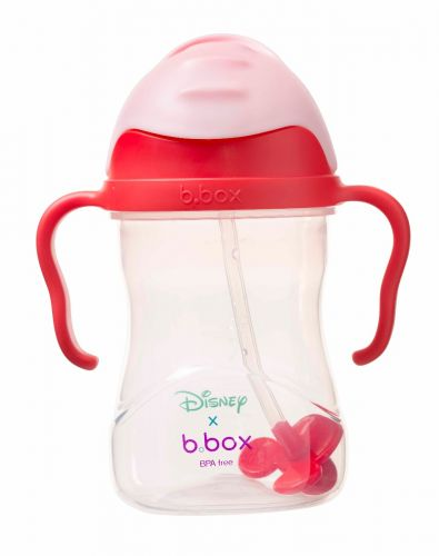 sippy cup minnie