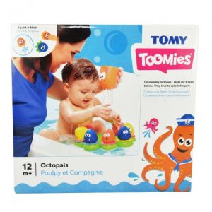 tomy octopals 1