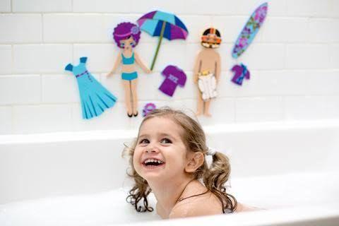 edushape bath splash of fashion