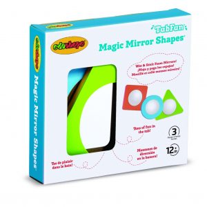 magic mirror shapes 1