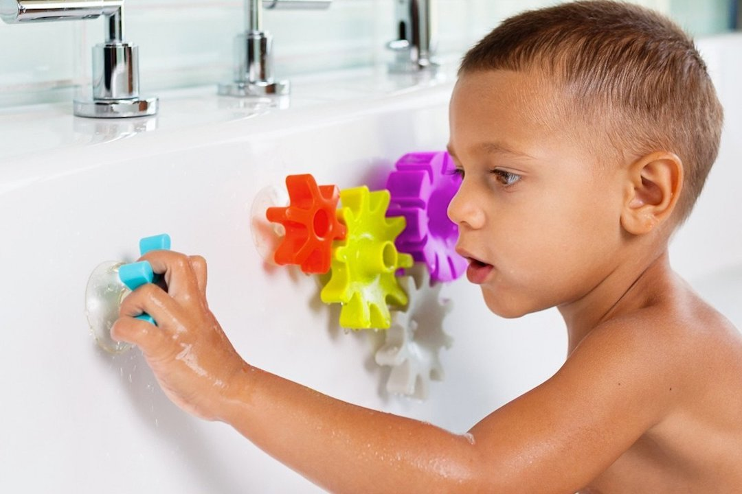Bath Toys Kazoom Kids