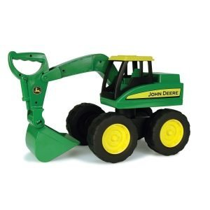 jd excavator big scoop 1