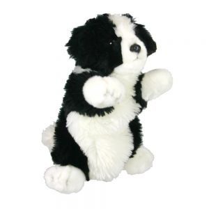 KOR TR PUPPETS Body Puppet Border Collie