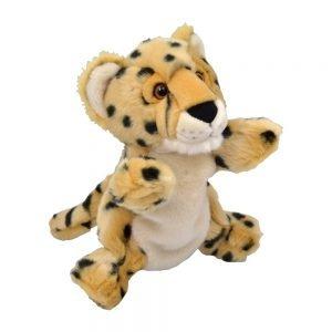 KOR TR PUPPETS Body Puppet Cheetah