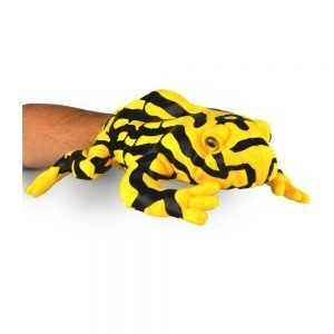 KOR TR PUPPETS Body Puppet Corroboree Frog