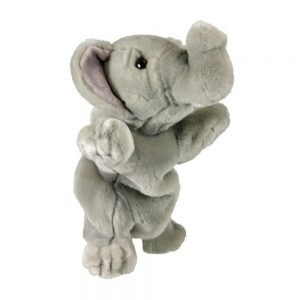 KOR TR PUPPETS Body Puppet Elephant