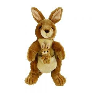 KOR TR PUPPETS Body Puppet Kangaroo