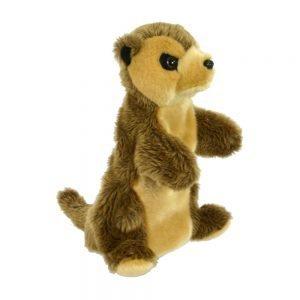 KOR TR PUPPETS Body Puppet Meerkat