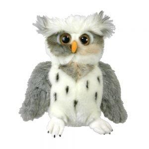 KOR TR PUPPETS Body Puppet Owl