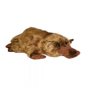 KOR TR PUPPETS Body Puppet Platypus