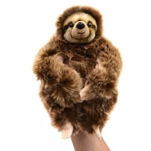 KOR TR PUPPETS Body Puppet Sloth
