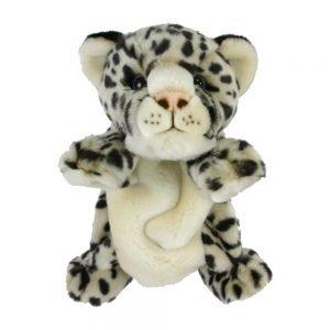 KOR TR PUPPETS Body Puppet Snow Leopard