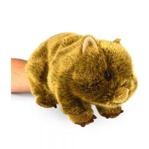 KOR TR PUPPETS Body Puppet Wombat