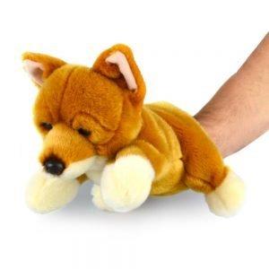 KOR TR PUPPETS Dingo Body Puppet