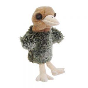 KOR TR PUPPETS Hand Puppet Emu