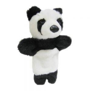 KOR TR PUPPETS Hand Puppet Panda