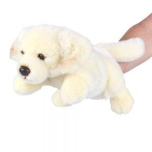 KOR TR PUPPETS Maremma Body Puppet