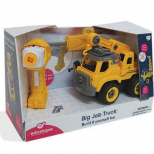 big job truck boxed 1