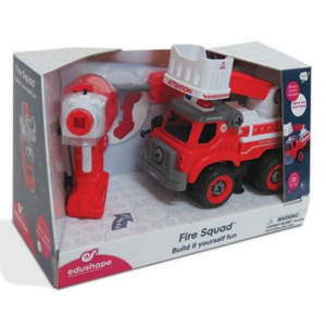 fire fighter boxed