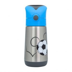 insulated bottle team mickey