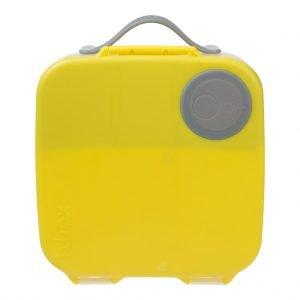 lunchbox lemon sherbet