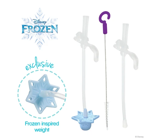 replacement straw elsa